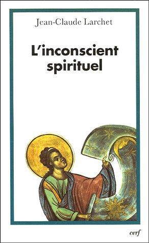 L'inconscient spirituel