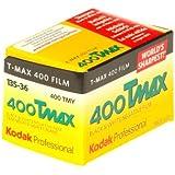 Kodak 8947947 TMY 400 135/36 Negative Film - Black/White