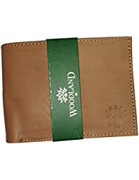 Woodland Leather Wallet For Men & Boys – Brown Coloured
