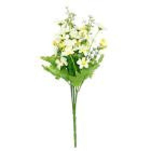 Preisvergleich Produktbild Dragon868 1 Bund --- 28 Kopf Chrysantheme künstliche gefälschte Blume Bouquet Home Hochzeit Dekoration (B,  Künstliche Blume)