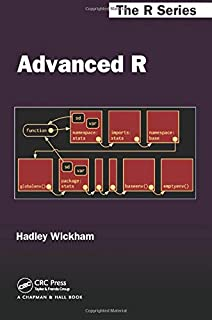 Advanced R (Chapman & Hall/CRC The R Series) (1466586966) | Amazon Products