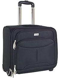 Pilot Case ALISTAIR - Trolley - 16 pouces - Nylon