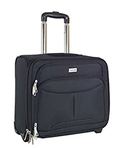 Pilot Case ALISTAIR - Trolley - 16 pouces - Nylon