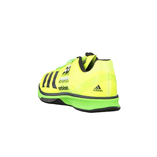 Adidas Counterblast Falcon Al Coperto Scarpe - AW16 gelb / grün