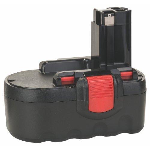 Bosch Akku-Pack NiCd O-Battery 18 V, 1,5 Ah, O-Pack DIY