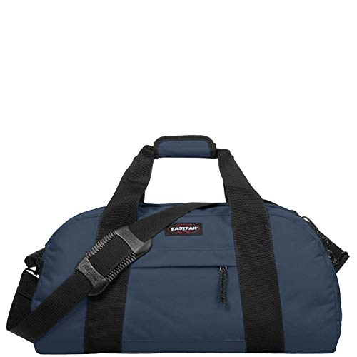 Eastpak Sac de Voyage, Planet Blue (Gris) - EK07042U