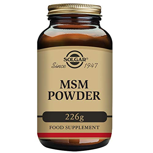 MSM Powder 226g (8 oz.) Pulver (vegan) SO -