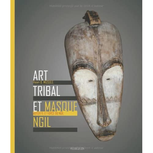 Art tribal et masque Ngil