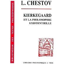 Kierkegaard Et La Philosophie Existentielle: Vox Clamantis in Deserto