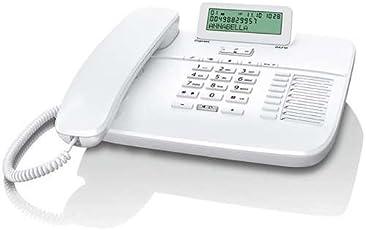 Amazon.de: Schnurgebundene Festnetztelefone: Elektronik