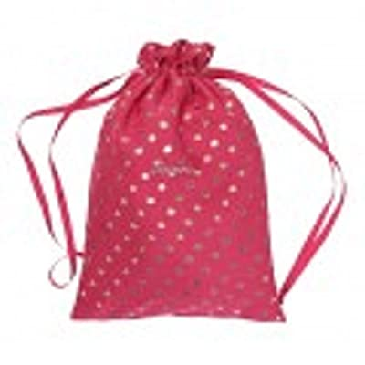 Lula Embroidered Lingerie Bag by Bombay Duck