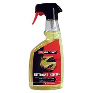 Facom 006162 Nettoyant Insectes 500 ml pas cher – Livraison Express à Domicile