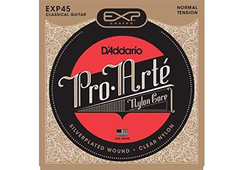 D'Addario EXP45 EXP Coated Norma...