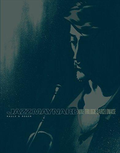 Jazz Maynard - intégrale - tome 1 - Jazz Maynard - Intégrale - édition couleurs