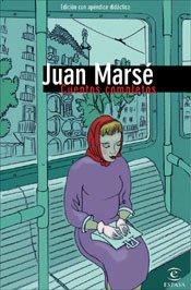 Cuentos completos (FUERA DE COLECCIÓN Y ONE SHOT) por J. Marsé