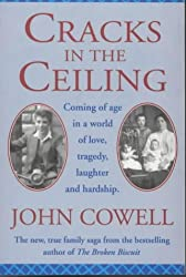 Cracks in the Ceiling by John Cowell (2002-04-30)