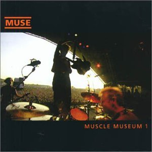 Muscle Museum [Import