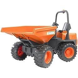 BRUDER - 02449 - Mini dumper AUSA - Orange