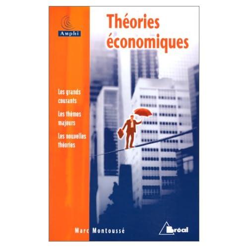 Théories économiques
