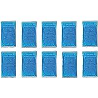 Gello Kalt-Warm Kompresse 9 x 16 cm, 1er Pack (1 x 10 Stück) preisvergleich bei billige-tabletten.eu
