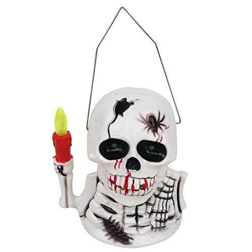 Quaan Halloween Bar Haunted Haus Tanzen Party Glühend Geist Namens Kürbis Licht Taschenlampe Wasserdicht Nachtlicht Wohnkultur Mini Spielzeug Grusel Dekorationen