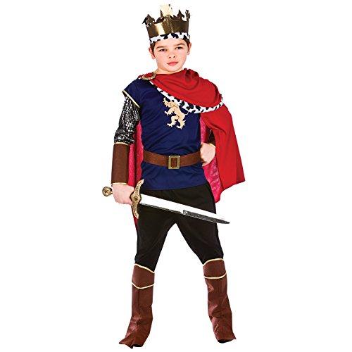 Preisvergleich Produktbild Deluxe Medieval King (8-10) **NEW**