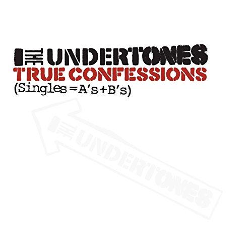 True Confessions (Singles = A'...