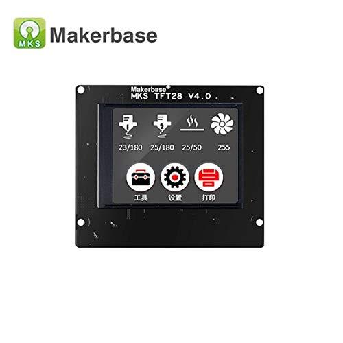 """MKS TFT28 V4.0 3D-Drucker Touchscreen 2.8\"""""""