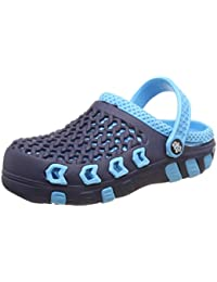 A-HA (By Liberty) Unisex Fashion Sandals