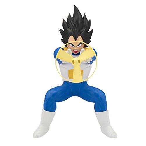 Dragon Ball Super - Figura Vegeta (Bandai 35872)