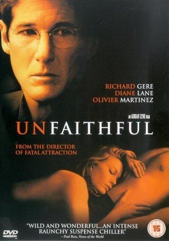 Unfaithful - Dvd [Import anglais]