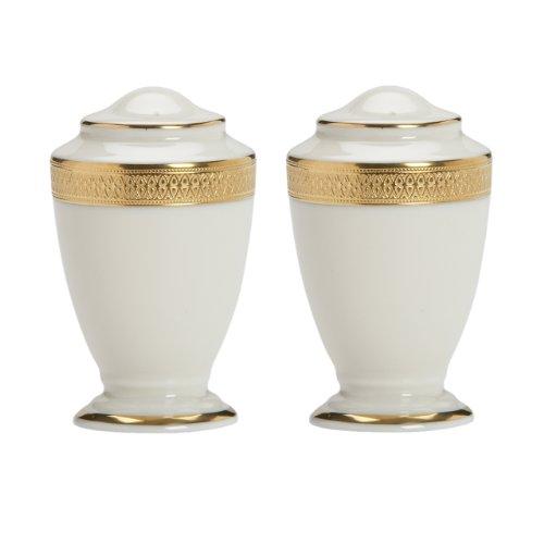 Lenox Lowell Salt and Pepper Shakers Set -