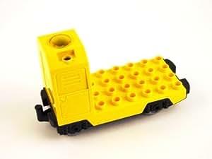 Lego Duplo chemin de fer locomotive avec son