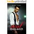 Soul Enslaved (Sons of Wrath Book 3) (English Edition)