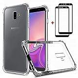 Samsung Galaxy j6+/j6 plus Case, DYGG Case Soft TPU Silicon