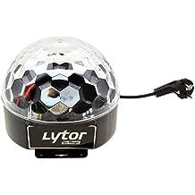 Pack de 4 jeux de lumières à LEDS LYTOR DIAMS