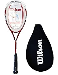 Wilson Tour 138 BLX raqueta de Squash + Incluye funda £150