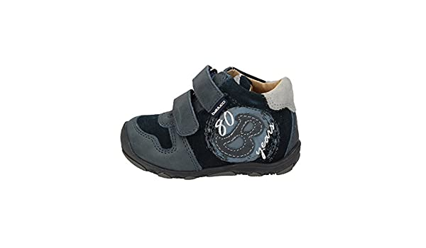BALDUCCI Fashion-Sneakers Baby-Boys Suede Black