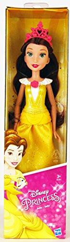 lle - Puppe ca. 30cm (Belle Disney Princess Puppe)