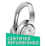 (CERTIFIED REFURBISHED) Bose Quiet Comfort 35 II...