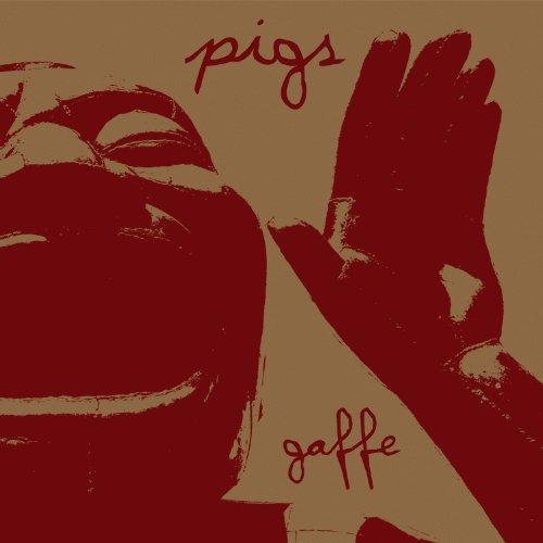 Gaffe [Vinyl Single]