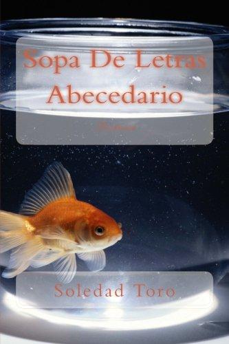 Sopa De Letras Abecedario: Destreza por Soledad Toro