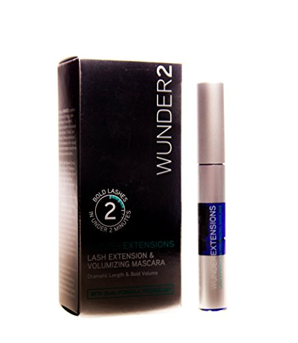 WUNDER2 Wunderextensions Mascara Volumisant/Extension des Cils