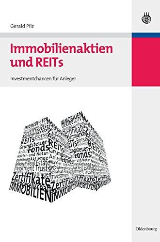 Immobilienaktien und REITs: Investmentchancen für Anleger -