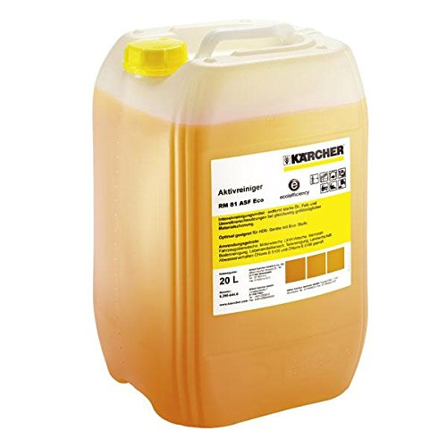 Kärcher 6.295-895 RM 81 Aktivreiniger alkalisch, 20L,*DE