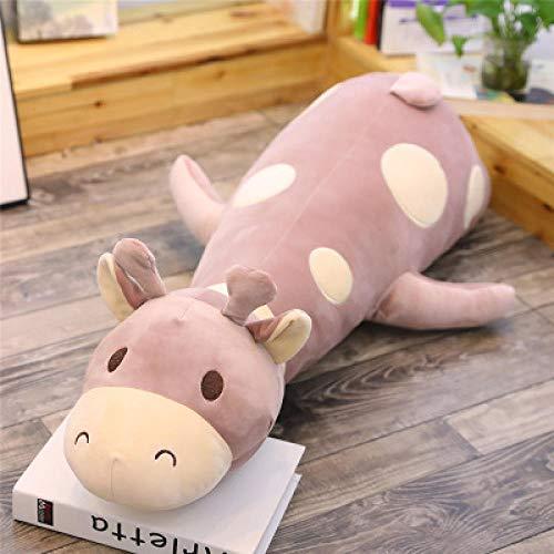 upupupup Plüschtiere Soft Sleeper Cotton Pp Toy Nettes Schlafkissen Giraffe Plüsch Pad Kindergeburtstagsgeschenk @ 100Cm - Soft-sleeper