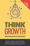 Expert Marketplace -  Tomas Herzberger - Think Growth: Wachstum beginnt in deinem Kopf