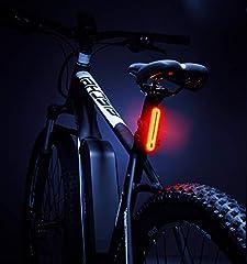 Batterie LED Rückleuchte
