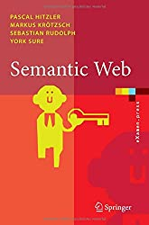 Semantic Web: Grundlagen (eXamen.press) (German Edition)