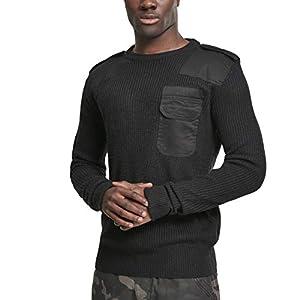 Brandit BW-Pullover